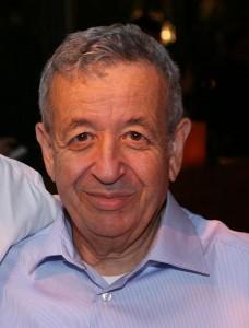 Justice Eliezer Rivlin