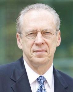 Ambassador Dennis Jett